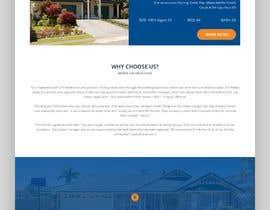 #27 для Homebuilder website redesign от anantomamun90