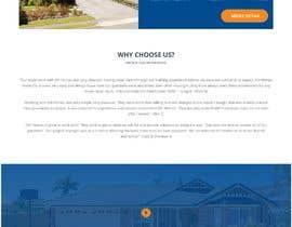 #28 для Homebuilder website redesign от anantomamun90