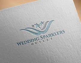 #288 for Logo Design - Wedding Sparklers Company by notaly