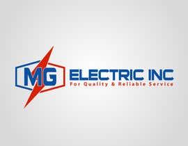 Nro 274 kilpailuun MG ELECTRIC INC. käyttäjältä GoldSuchi