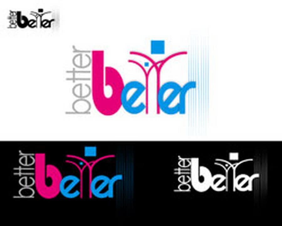 #91 for Logo Design for Better by rgzaher