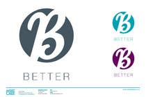 Entrada de concurso de Graphic Design #232 para Logo Design for Better