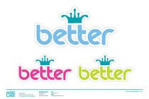 Entrada de concurso de Graphic Design #225 para Logo Design for Better