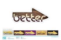 Entrada de concurso de Graphic Design #217 para Logo Design for Better