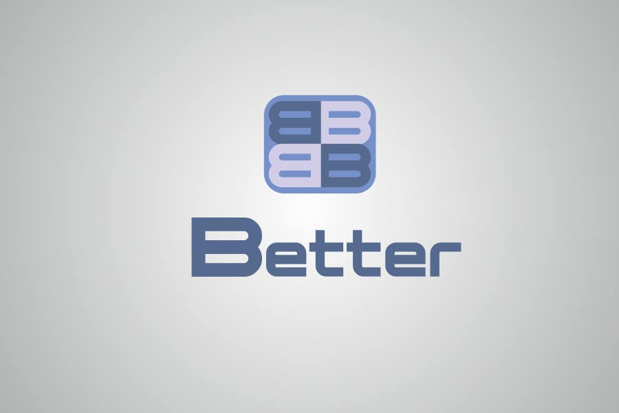 #353 for Logo Design for Better by dimitarstoykov