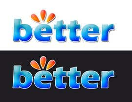 #360 pёr Logo Design for Better nga logitac