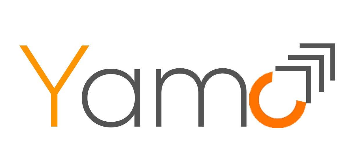 Kilpailutyö #703 kilpailussa Logo Design for Yamo