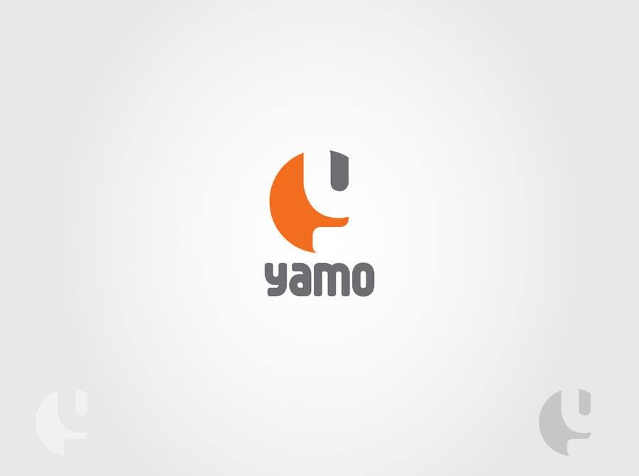 Kilpailutyö #209 kilpailussa Logo Design for Yamo