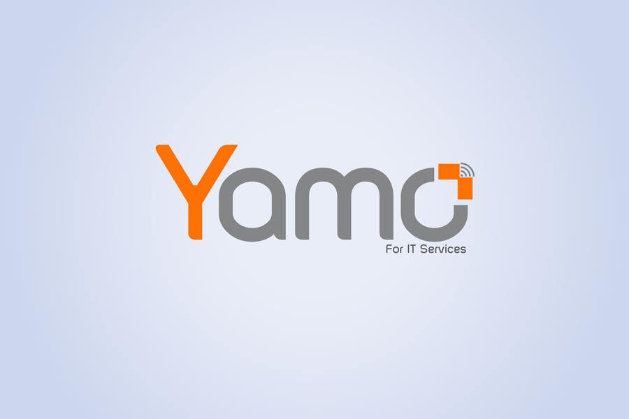 #536 for Logo Design for Yamo by AdamLancer