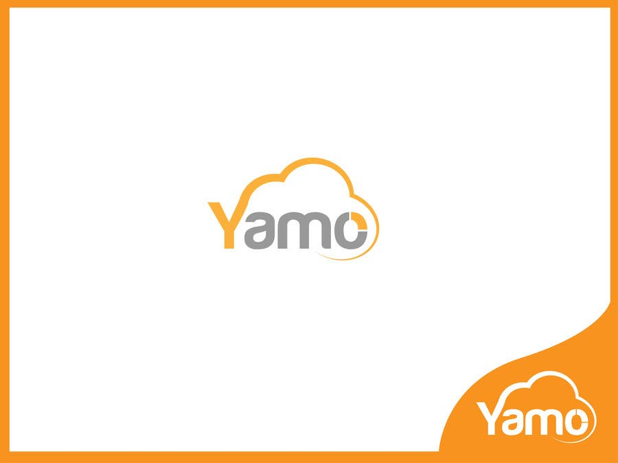 #20 for Logo Design for Yamo by finestthoughts