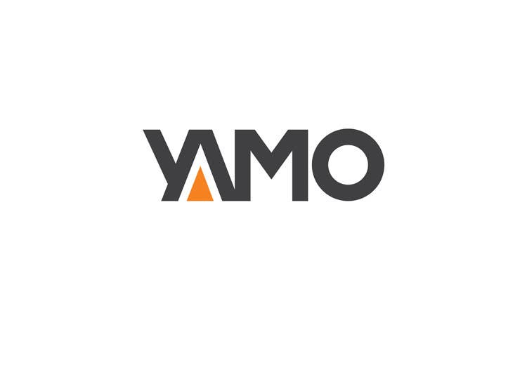Kilpailutyö #663 kilpailussa Logo Design for Yamo