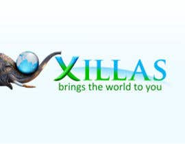 nº 151 pour Logo Design for Xillas par sirrom
