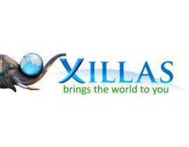nº 45 pour Logo Design for Xillas par sirrom