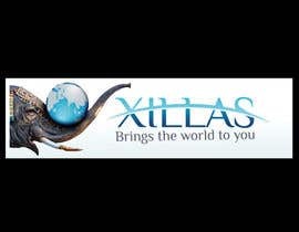 nº 58 pour Logo Design for Xillas par nileshdilu