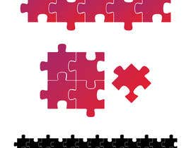 #14 for Graphic Design of Puzzle Pieces by arthur2341