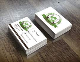 nº 265 pour Create a logo for Garden Company par darkoosk
