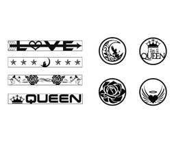 #1 untuk Ring and Amulet Graphic Design (2d) oleh jpsosa06