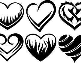 #9 untuk Ring and Amulet Graphic Design (2d) oleh jga5ac1ec4801e5b