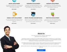 #10 para Website design - exclusive education classified de Codeitsmarts