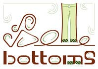 Graphic Design Contest Entry #153 for Logo Design for belle bottoms iron-on pant cuffs
