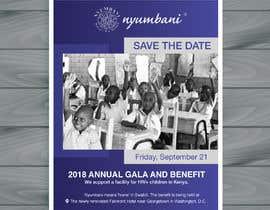 #120 for Annual Benefit Design by iammanojrawat