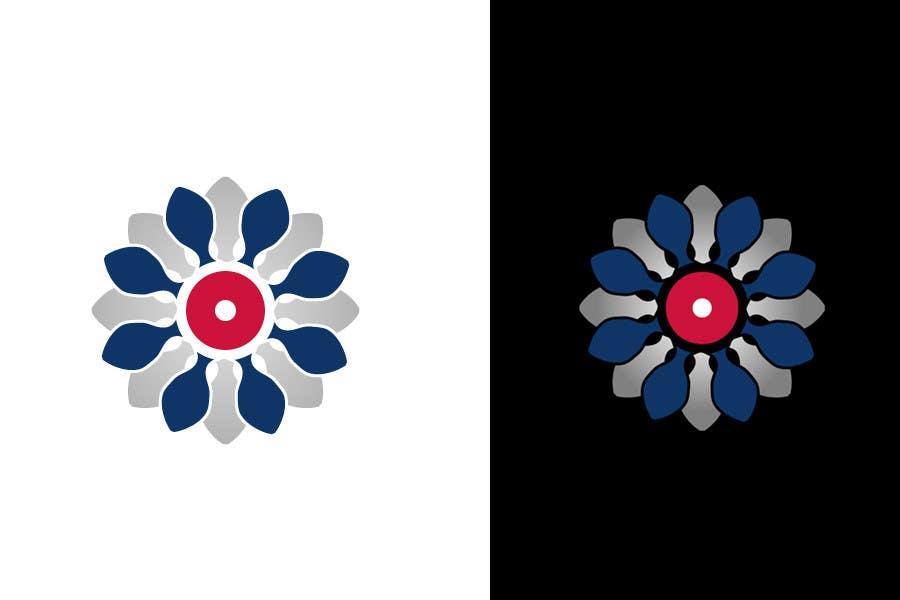 Penyertaan Peraduan #328 untuk Design / Illustration of a pin wheel.