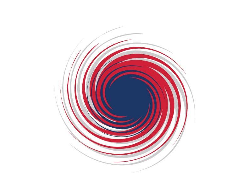 Penyertaan Peraduan #225 untuk Design / Illustration of a pin wheel.