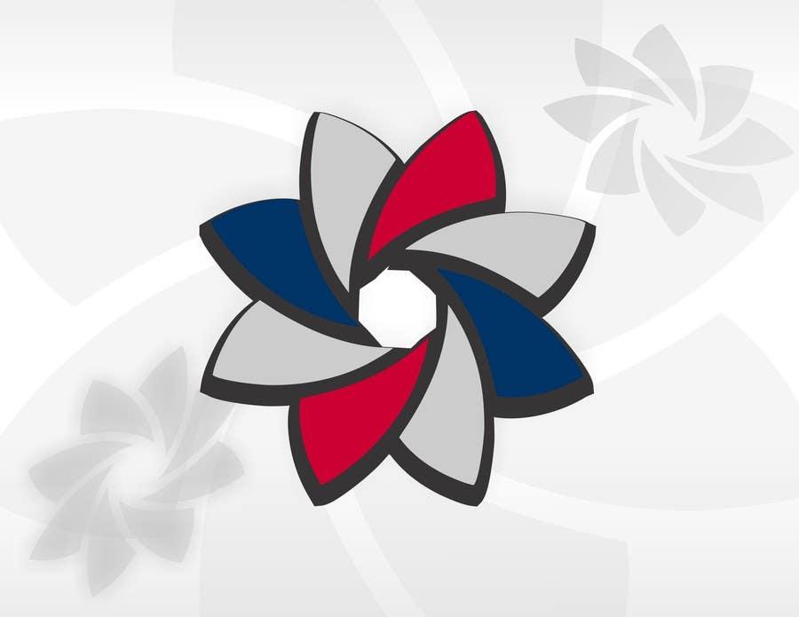 Penyertaan Peraduan #495 untuk Design / Illustration of a pin wheel.