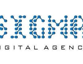 #15 untuk Logo Digital Agency oleh hemalsilva