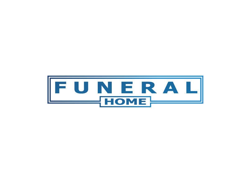 Logo Design for Funeral Home