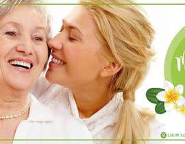 #13 for Design a Mothers day Promotional Banner for a spa by mbauzamartinez