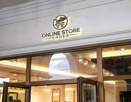 #12 cho Design a Logo for online store shoes bởi tonusri007