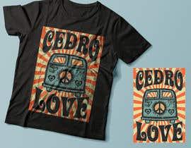 nº 187 pour Design a logo for t-shirt or tank top par Exer1976
