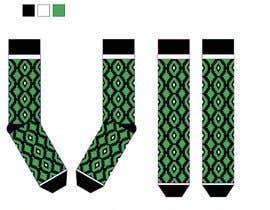 #19 untuk Socks Design contest. -- 2 oleh crossforth