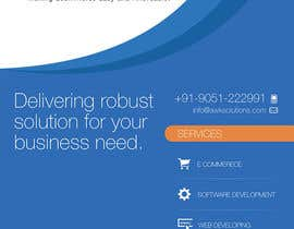 #37 for Design a logo and Brochure for my company AWK Solutions by webull