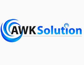 #27 for Design a logo and Brochure for my company AWK Solutions by kai552