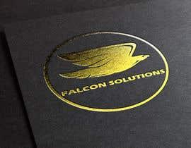 #15 for Logo para empresa de software af bensalekouss