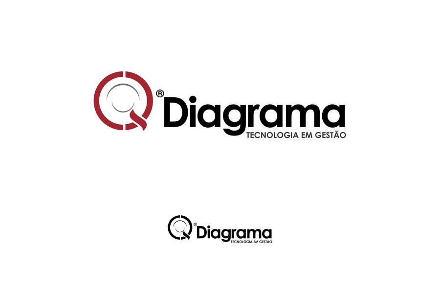 #824 for Logo Design for Diagrama by mazemind