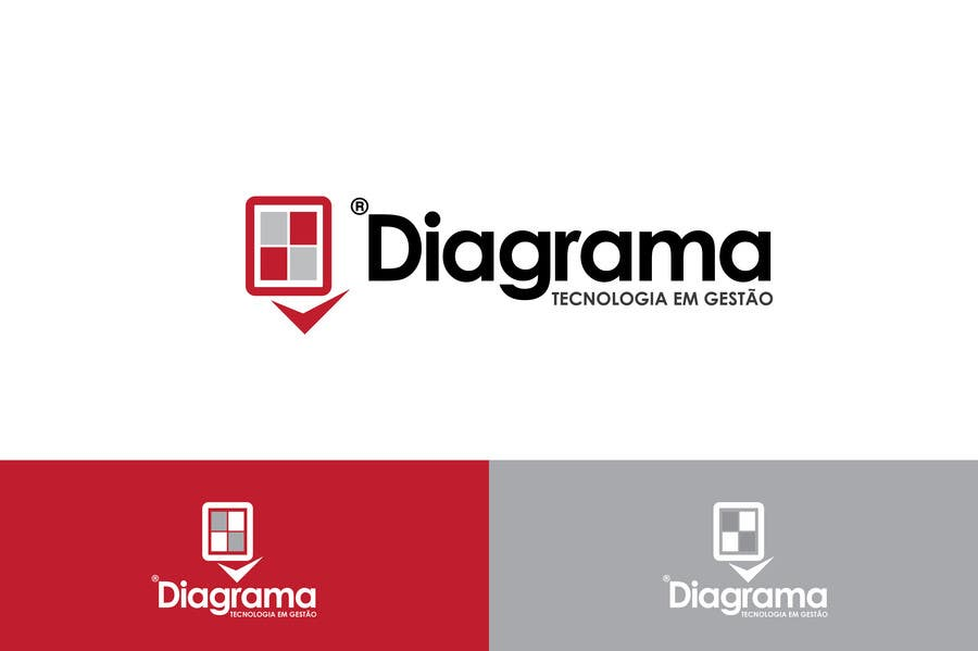 #731 for Logo Design for Diagrama by mazemind