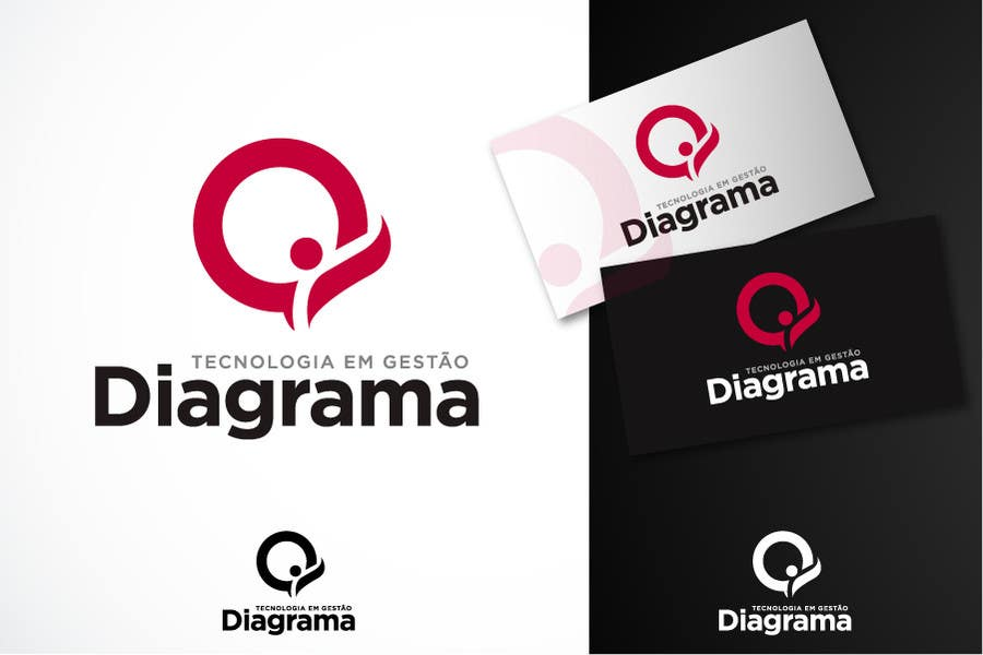 #811 for Logo Design for Diagrama by BrandCreativ3