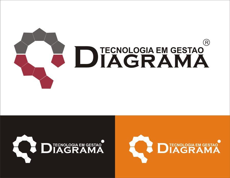 #666 for Logo Design for Diagrama by xahe36vw