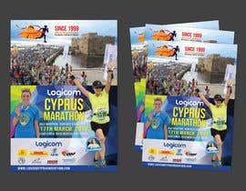 #50 for Design an A5 size Leaflet Flyer for sport event (Running) - Brochure by karimulgraphic