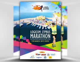 #47 for Design an A5 size Leaflet Flyer for sport event (Running) - Brochure by lookandfeel2016