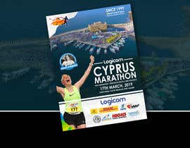 #20 for Design an A5 size Leaflet Flyer for sport event (Running) - Brochure by arshh24