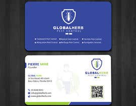#123 for Business Card design by sabbir2018