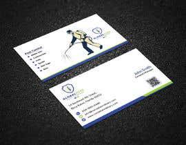 #103 for Business Card design by shantarose