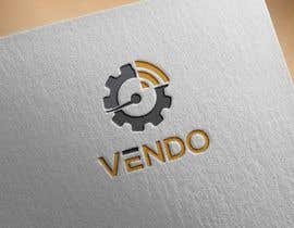 #159 para Design a Logo for Vendo de rocky6963