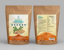 #30 für Design Product Packaging label for Bags with Superfood products in Photoshop von prngfx