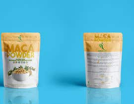 #4 untuk Design Product Packaging label for Bags with Superfood products in Photoshop oleh Erok031