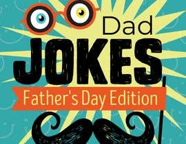 #16 for Dad Jokes Book Cover by hristina1605